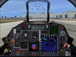 FS2004                   Mig-21_2000 (Biason) Panel