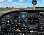 FS2004                  Piper Cherokee PA28-180 Package, Billund Air Center.