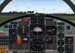 FS2004 Aermacchi MB 339-A Package