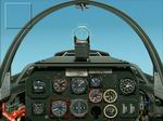 CFS2             - Instrument panel for Heinkel He-162 Salamander