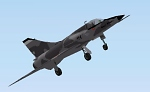 Dassault/Enaer                   Mirage Pantera for FS2000