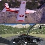 P3D V3 & 4 / FSX Pilatus PC-6 Turbo Porter 3 livery Pack 2