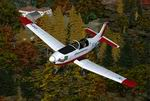 FSX/FS2004                   Pilatus PC-7 Turbotrainer Package