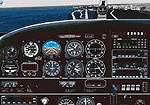 Piper                   Cherokee 235 Photoreal Panel