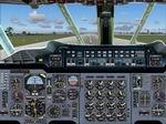 FS2004 Concorde panel