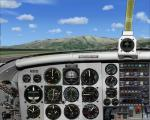 Pilatus / Fairchild Hiller Porter 2D Panel