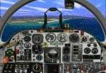 CFS/FS98                     Grumman X-29