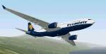 FS2000                   Premiair A330-243
