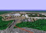 Pskov-Russia                   *** For FS98 and CFS