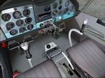 FS2004/FSX                  Zlin Z-43 Package.