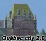 Quebec City v2.00