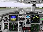 Generic                   Heavy Jet glass panel