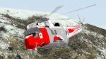 FS2000                   Westland Seaking Rescue Chopper