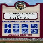 Congo School of Aviation..NavExams