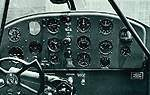 Beech                   Staggerwing panel