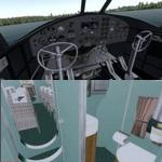 FSX/P3D (all versions) Sikorsky S-43 Clipper Package