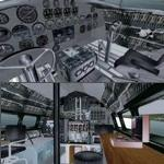 FSX/P3D (all version) Sikorsky VS-44A Flying Boat Package