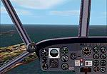 FS2002                   Sikorsky S-64 Skycrane panel