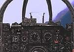FS98                   & CFS F-86 Sabre