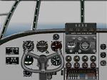 FS98                     Short Sandringham Panel