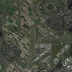 Skyline PhotoScenery - Schiphol V1