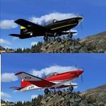 Pilatus PC-7 Royal Netherlands Air Force and Swiss Air Force Pack