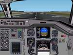 FS2000/2002                   AIRBUS A300/310 PANEL