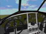 FS2004                   Southern Cross Fokker FVII/3m