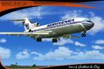 Boeing 727-2D3 Servivensa YV-762C