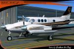 King Air  C90GTI  YV2627
