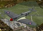 FS2004/2002/CFS2             Seafire Mk 17 Package: