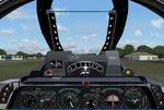 FS2004                   Hawker Sea Hawk Royal Navy Package (Updated to include missing                   Gauges)