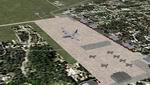 FS2004                   Selfridge Air National Guard Base, Mt. Clemens, Michigan