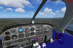 FSX                  PA-44-180 Piper Seminole Package.