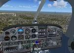FS2004/FSX                   PA-44-180 Piper Seminole