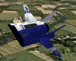 FS2002                   BattleTech Seydlitz Aerospace Fighter V2