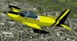 """FS98/FS2000                   SIAI Marchetti SF260 I-IVAN """"Ivan Rodler"""""""