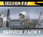 SECTIONF8 F-86E/F Sabre Service Pack 1
