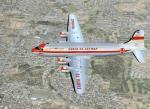 Santa Fe Skyway C-54 Textures
