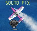 Aeroworks ARX-5X Expansion Pack - SOUND FIX