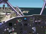 FS2002                   PE Shorts Skyvan panel with views