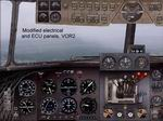 FS2004                   DC-3 SINGLE IFR PANEL UPDATE