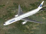 FS2000                   Boeing 767-328ER Sobelair