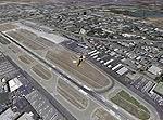 FS2004                   Santa Ana / John Wayne Airport area, CA