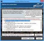 Gauges Effects Recover Tool v2.0