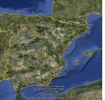FSX Spain Airfield Locator Update 1