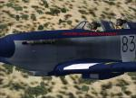 FS2004/FSX Spitfire 8T Correction