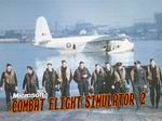 CFS2             SPLASH SCREEN 10 SQUADRON RAAF SUNDERLAND