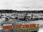 CFS2             SPLASH SCREEN 22 SQUADRON RAAF BEAUFIGHTER