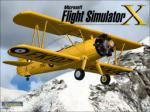 FSX/P3D Native PT-17 Stearman